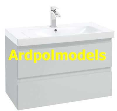 Meble łazienkowe Cersanit Meble Cersanit Ardpolmodels