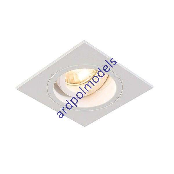 Azzardo oświetlenie lustra łazienkowego